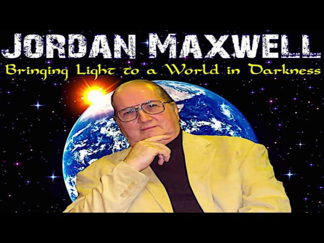 Jordan Maxwell - Why The Elites Are Untouchable