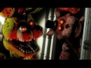 TERRIFYING NEW ANIMATRONICS IN A FORGOTTEN LOCATION! FNAF The Return to Freddys 5 NEW GAME