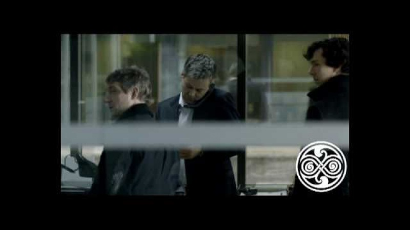 Sherlock/Doctor Who/Torchwood - Sherlock's Science of Seduction
