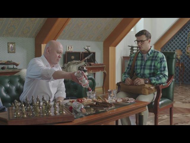 Как я стал русским: приключения американца в России!