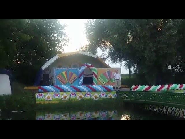 Ришат Фазлыйәхмәтов - Жыйдым жилэк