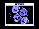 The Art of Noise Peter Gunn The Twang Mix