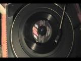 Jumpin' Gene Simmons - Haunted House (original 45 rpm)