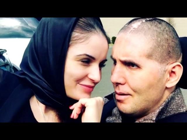 Я буду с мужем всегда История жены дагестанского боксера профессионала в одночасье превратившегося