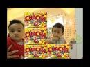Baby Ali Icel Rebutan Permen ChaCha 🍬 Balita Lucu Makan Coklat ChaCha Rebutan 🍫