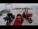 Harley-Davidson Tri Glide Snow Racing