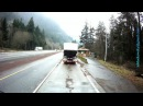 Oregon Weight Watchers in Action Weigh Station DOT Scale House I-84 West wyeth LKW Waage USA - Video Dailymotion
