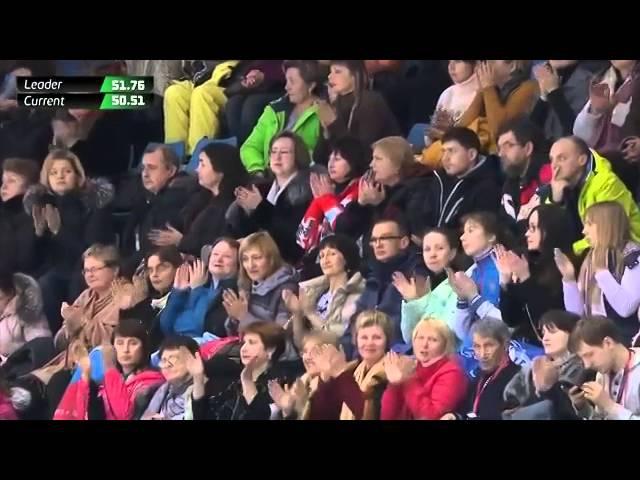 Elena Ilinykh Ruslan Zhiganshin RN 2016 FD