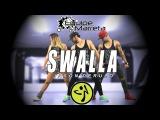 Swalla - Vers