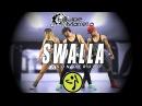 Swalla Versão Zumba Jason Derulo Equipe Marreta Jefin Lucas e Camilla