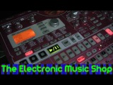 Korg Electribe SX 50 Classic Drum Machines