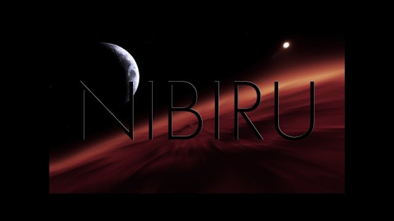 NIBIRU The Thing is HERE