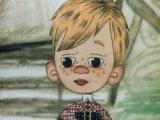 Дядя Федор, Пес и Кот. Митя и Мурка (1976). Советский мультфильм  Золотая коллекция