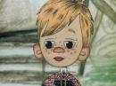 Дядя Федор, Пес и Кот. Митя и Мурка 1976. Советский мультфильм Золотая коллекция