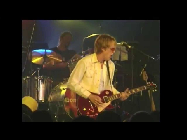 Joe Bonamassa Steppin Out Rice Pudding from A New Day Yesterday Live DVD