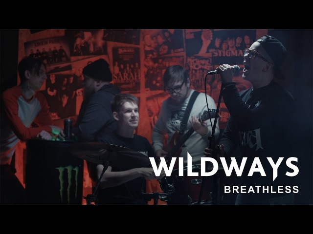 Wildways - Breathless (Music Video)