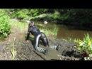 Mud Hunting