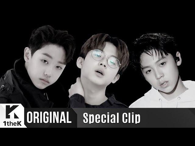 Special Clip(스페셜클립): JOWOOCHAN, PARKHYUNJIN, ACHILLO (조우찬, 박현진, 에이칠로) _ OGZ (PROD. GroovyRoom)