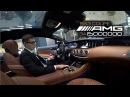 POV-Обзор Mercedes S63AMG Coupe С217