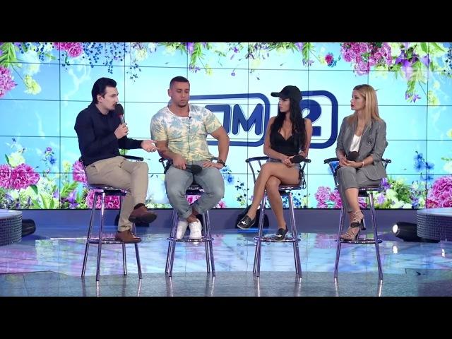 ДОМ-2 Город любви 4772 день Вечерний эфир (03.06.2017)