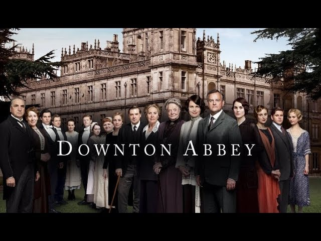 Сериал: Аббатство Даунтон (Downton Abbey)