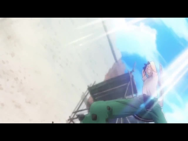 Chase Status – Hypest Hype / Богиня благословляет этот прекрасный мир / AMV anime / MIX anime