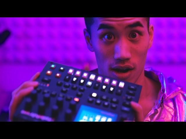 DIGITONE IS SO INTENSE | Andrew Huang