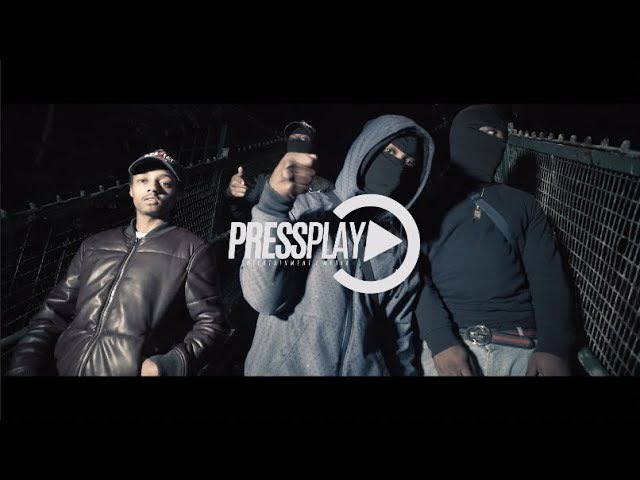 Zone2 Karma x Varns HR 23 Blackboard Music Video @itspressplayuk