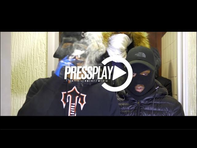 OTR T1 x Mills x Reals x TvT - Up That Pole (Music Video)