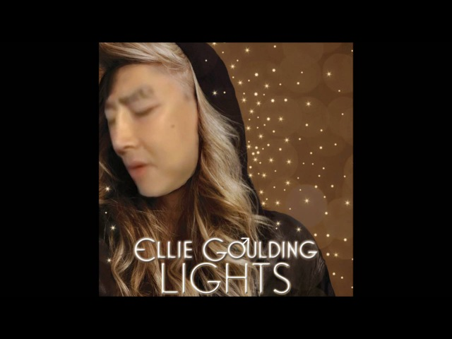 ♂ Billy Goulding - Lights ♂