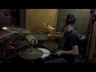 Toto - Rosanna Drum Cover