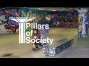 Pillars of Society and edit supporting Long Live Southbank