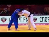 GS Ekaterinburg 2018, 60 kg, semifinal, Yeldos Smetov(KAZ)-Walide Khyar(FRA) vk.comdzigoro_kano