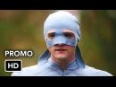 The Flash 4x11 Promo The Elongated Knight Rises HD Season 4 Episode 11 Promo