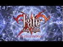 Kodoku na Junrei Fate Stay Stay Night Music Extended