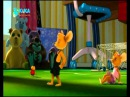 JoNaLu Das große Spiel Flieg,Rakete,flieg Kinderfilm