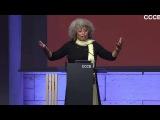 Angela Davis Criticizes
