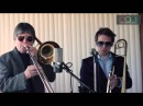 Bill Watrous and Paul the Trombonist - Two Trombone Duo