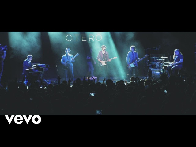 David Otero - Me Enciendes (Directo La Riviera 2017) ecdl