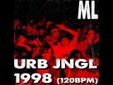 MAKS LIBERMAN (ML) - URB`JNGL`1998 (120bpm)