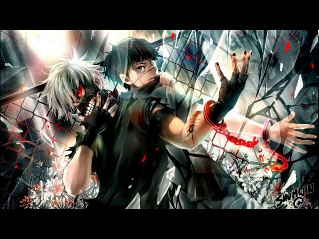 {Tokyo Ghoul} TK from Ling Tosite Sigure-Unravel