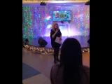 Отчётный концерт в школе Аллы Пугачёвой