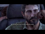 The Last of Us - Тихий Огонек