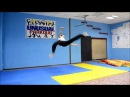 Тренировка отработка,акробатика Капоэйра Винер Goiaba, Нижнекамск
