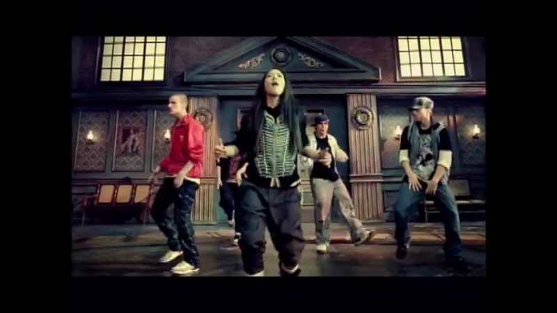 Boa eat you up official music video HQ