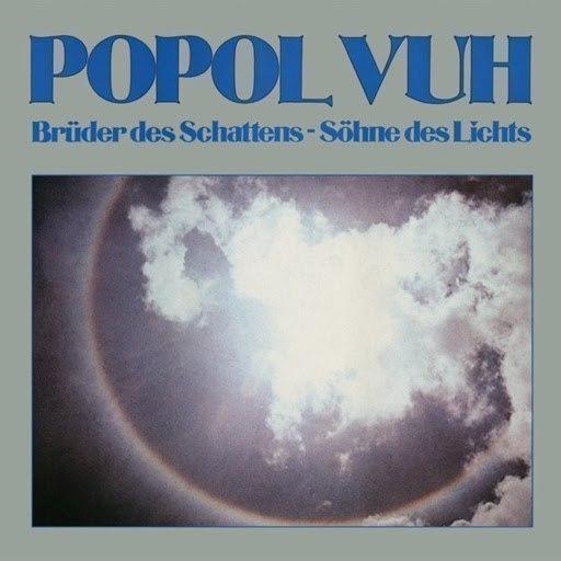 Popol Vuh альбом Brüder des Schattens, Söhne des Lichts