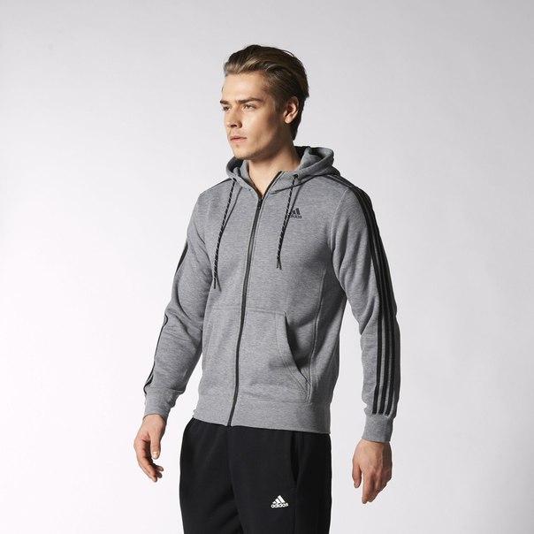 Утепленная худи Sport Essentials