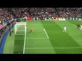 Реал Мадрид - Пари Сен-Жермен