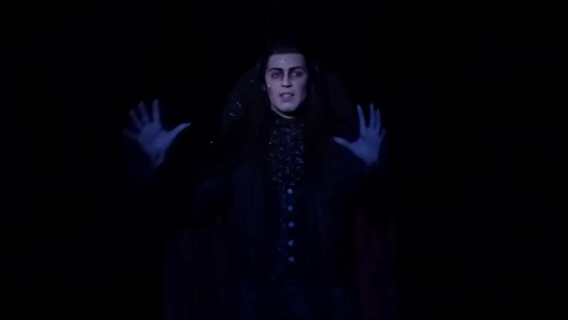 Filippo Strocchi - Die Unstillbare Gier (aus Tanz der Vampire Wien 2017)