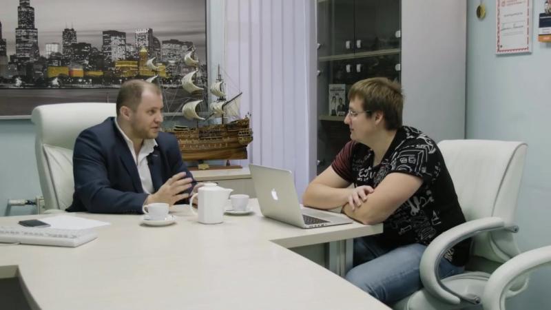 Тренды 4 Даниэль Партнэр о стартапах постановке целей и проблемах Digital агентств